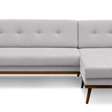 Sofa w salonie