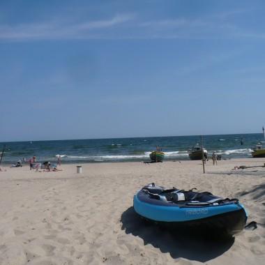 .............i morze o letniej porze ............