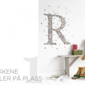 pokoje dzieciece, kilka obrazkow, Norwegia