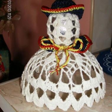 Tańczące jajeczko meksykańskie