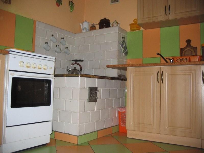 Kuchnia, Moja skromna kuchnia - nie dałam tej kuchni rozebrać ma swój urok i klimat