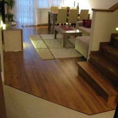 Mieszkanie dwupoziomowe - 78 m2.