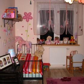 Pokój mojej córci