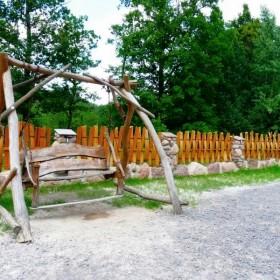 Atrakcje  wsi Górecko Kościelne.
