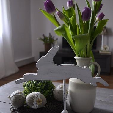 Troszkę już pod Wielkanoc :)