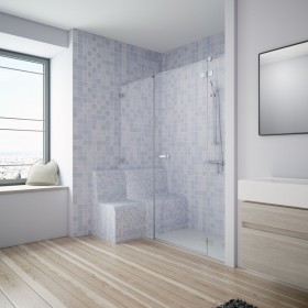 Strefa prysznicowa do zadań specjalnych