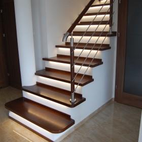 schody wrocław