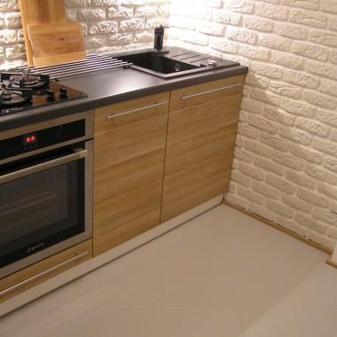 biała cegła w kuchni - http://www.gipsodek.pl/