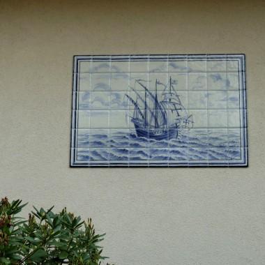 karawela - moje azulejos