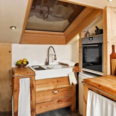 zasłonka do kuchni pod zlewozmywak .... dla zuzzi