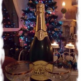 Szczęśliwego Nowego Roku 2013   !!!