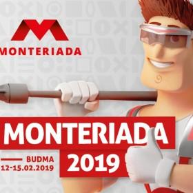 MONTERIADA 2019 – pokazy dobrego montażu już w lutym!