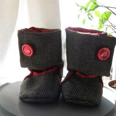 małe butki dwa:)