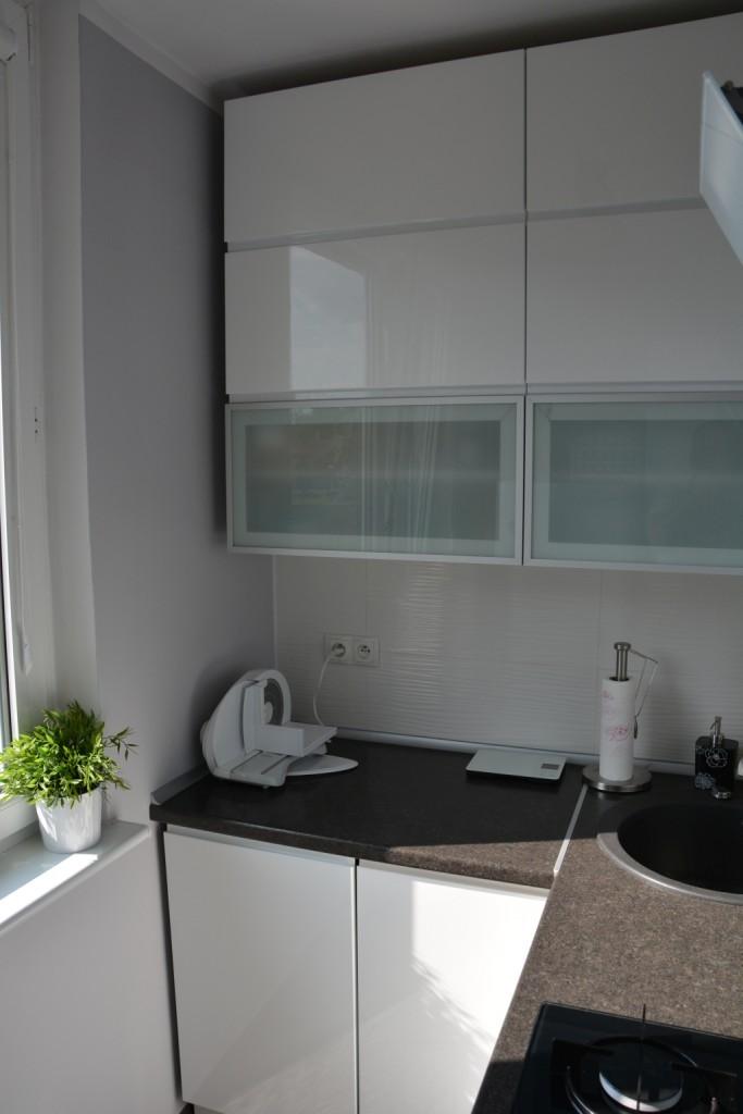Zdjęcie 1013 W Aranżacji Moja Mała Kuchnia 5 M Kw