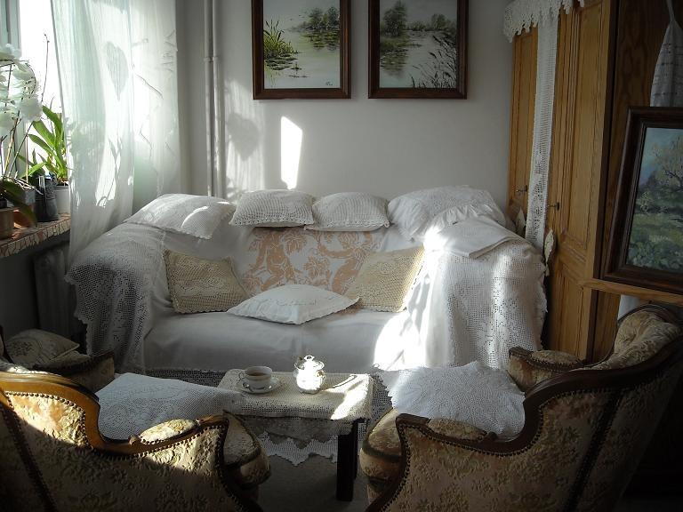 Pozostałe, Jak zmieniało się moje mieszkanie.................. - .............mój kącik wypoczynkowy..............