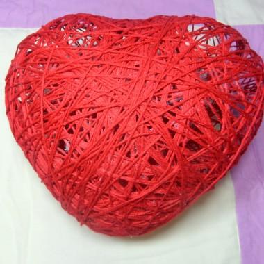 Cotton hearts!