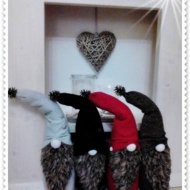 Skrzaty na Boże Narodzenie:)))