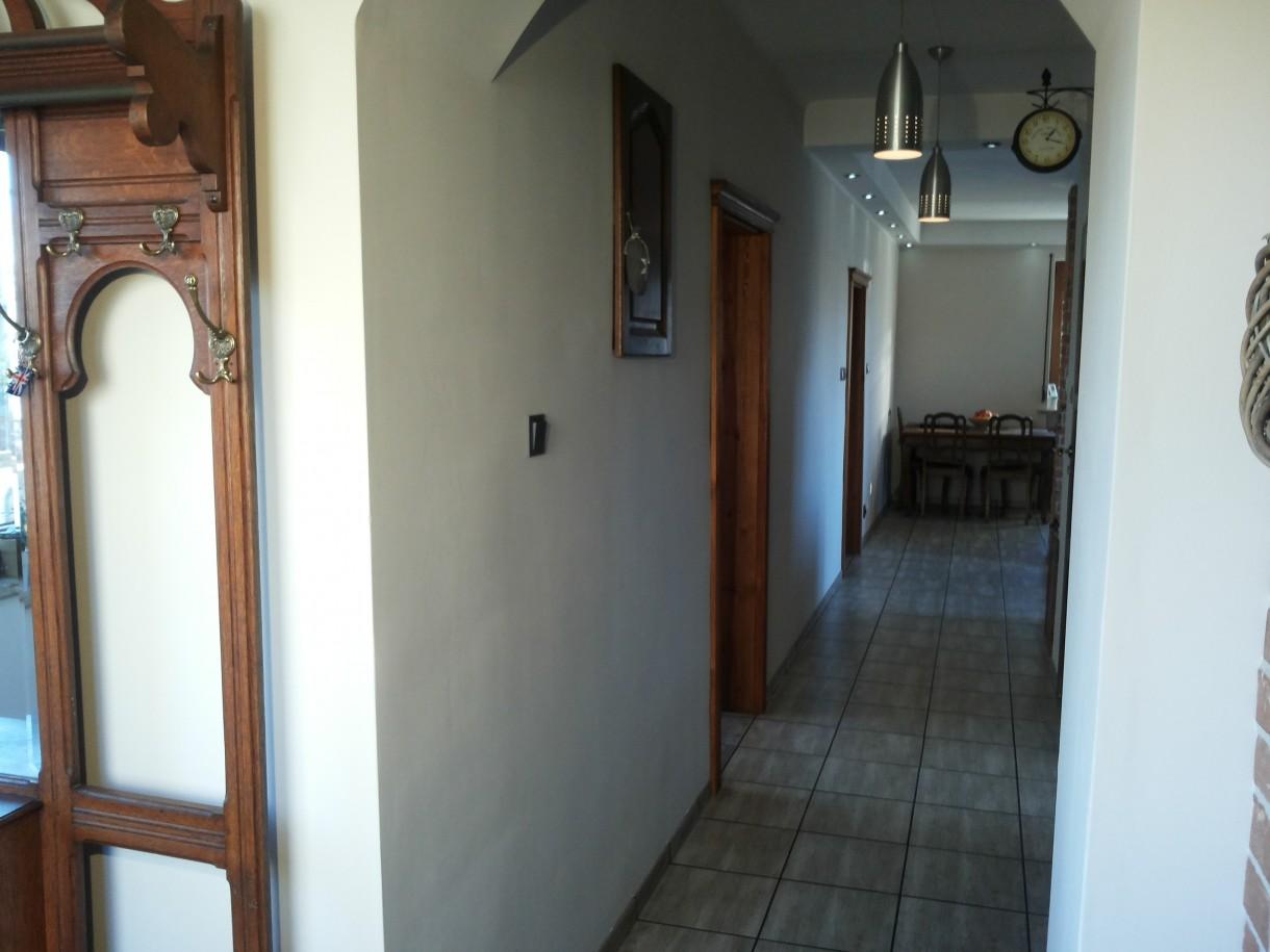 Domy i mieszkania, W Starym Domu