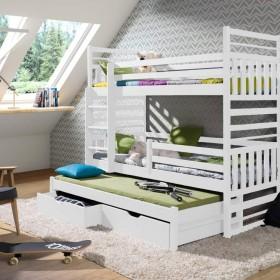 Baby Dream - łóżka piętrowe dla dzieci