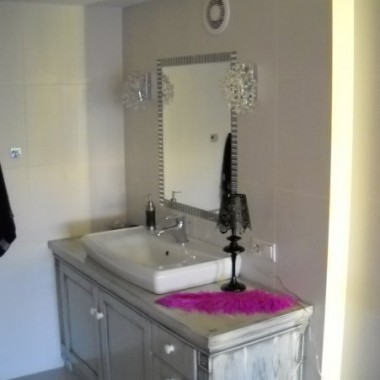 moja łazienka