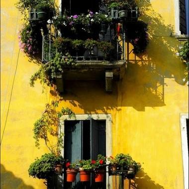 balkony na świecie