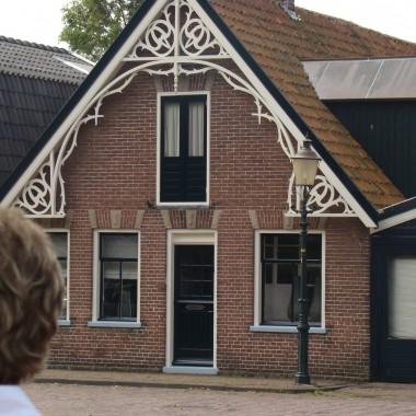 Moja przygoda z Holandią