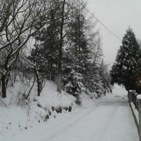 Zima - nareszcie :)