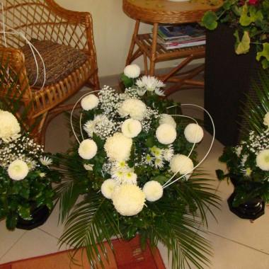 Moje florystyczne zmagania&#x3B;)