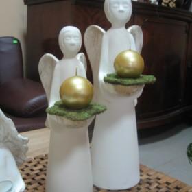 Święta w moim sklepie :)