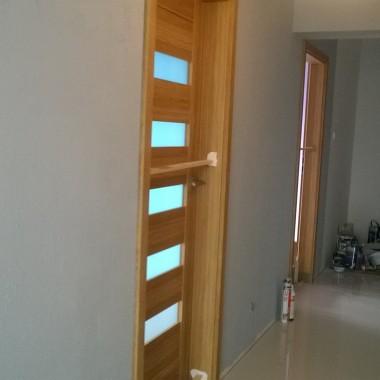 Są drzwi i panele!!!