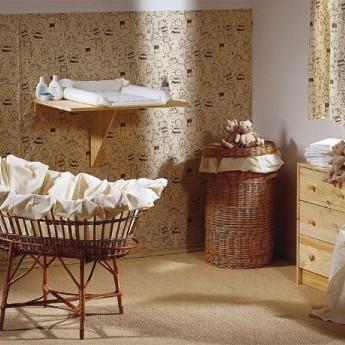 Pokój dla bobasa