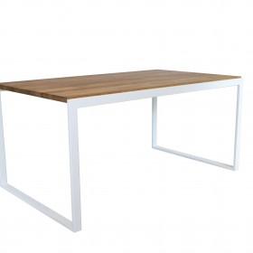 minimalistyczny, skandynawski stół MODESTO