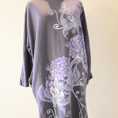 Ręcznie malowana odzież na każdą okazję :)