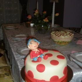 2 urodziny Angeliki