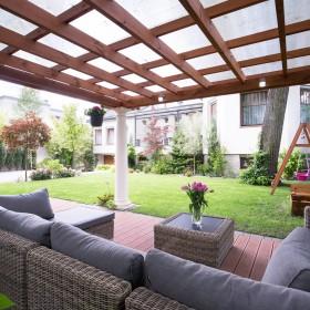 Pomysły na zagospodarowanie przestrzeni wokół domu