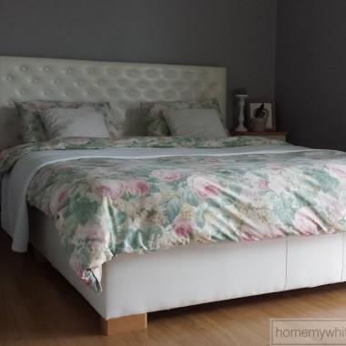 Wiosna w sypialni