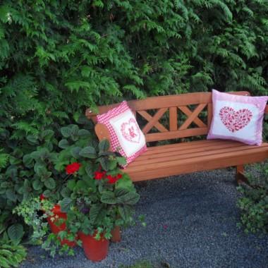 Lato w moim ogrodzie ...