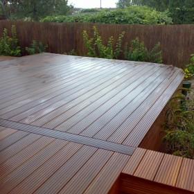Taras drewniany w Twoim ogrodzie