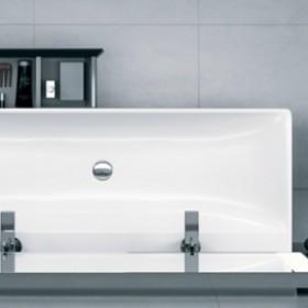 Minimalistyczna łazienka – inspiracje z Japonii