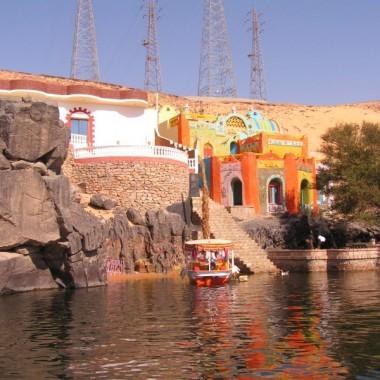 Galeria z pobytu w Egipcie 2009.
