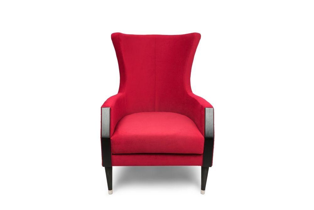Kupię, Fotele tapicerowane Skandica - Elegancki fotel tapicerowany Skandica Frederick