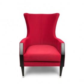 Fotele tapicerowane Skandica