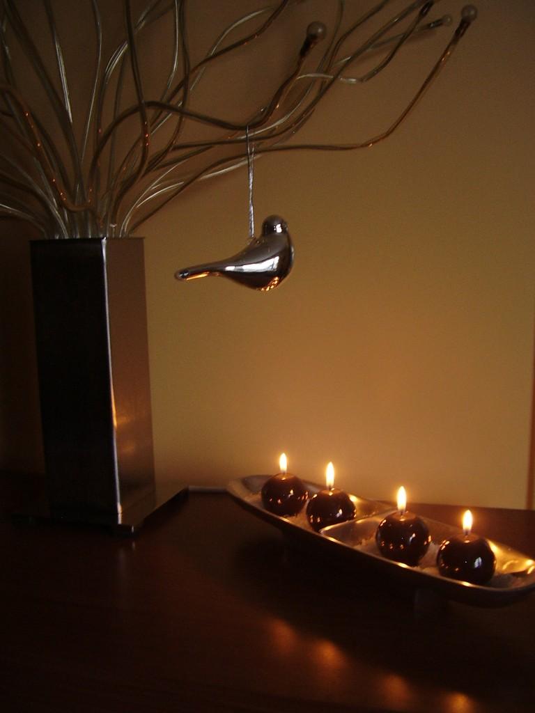 Pozostałe, Jak zmieniało się moje mieszkanie- konkurs - Epoka sepii