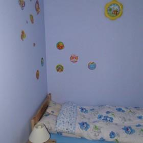 Pokój córeczki Weroniki