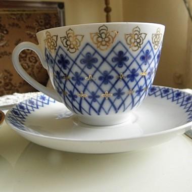 Porcelana Łomonosov