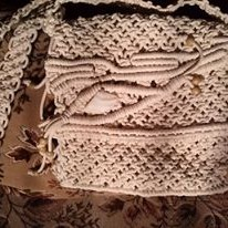 Sztuka wiązania sznurka MAKRAMA