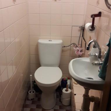 Remont łazienki, toalety i  kuchni. Tak to się zaczyna...najpierw wielkie marzenia, później projekt i wymierzanie, na koniec wcielanie planu w życie. Pomysły własne bez pomocy projektantów, skierowane przede wszystkim na funkcjonalności. Efekt końcowy jak  na zdjęciach. Zachęcam do obejrzenia galerii.