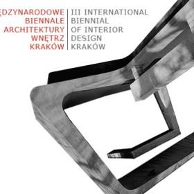 III Międzynarodowe Biennale Architektury Wnętrz