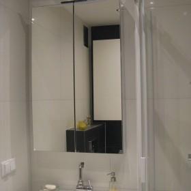 Mini łazienka 170x180