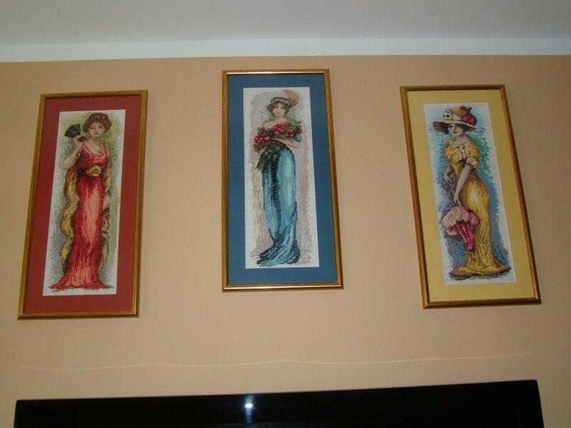 Salon, salon - To działo mojej mamy:)